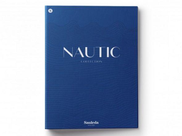 NOUA colecție Sauleda Nautic, materiale textile pentru segmentul nautic